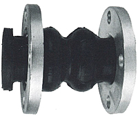 Single & Twin Sphere Connector - ATM Series