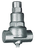 Bi-Metal Steam Trap CBM Series