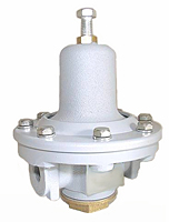 Direct Operated Pressure Reducing Valve - CRV200 Series