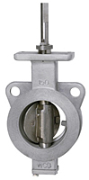 High Performance Butterfly Valve - CSWHB