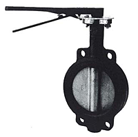 Resilient Seated Butterfly Valves - 2