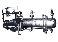 Packaged Steam-to-Steam Generator