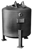 Blowdown Tank - BDT Series