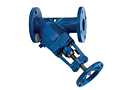 Cast Iron Triple Duty Valve